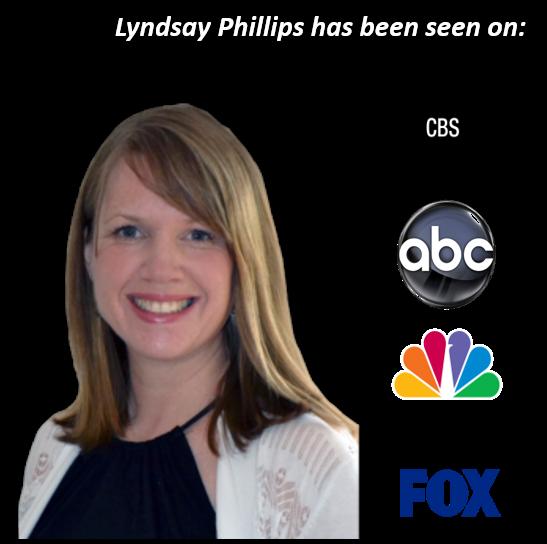 Lyndsay Phillips Signature