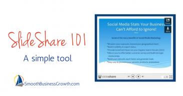 Learn The Basics Of Slideshare