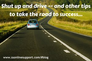 October 21 Road to Success - Bug