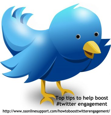 "Top ""How To's"" To Boost Twitter Engagement"