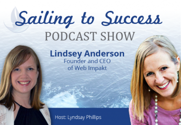 Web Strategies with Lindsey Anderson