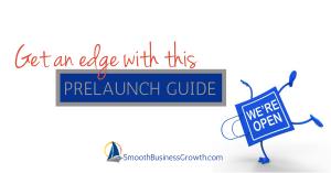 Pre-Launch guide