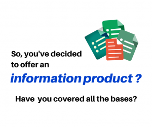 Information Product