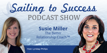 Married and with Business with Susie Miller
