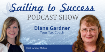 Tax Planning for Entrepreneurs with Diane Gardner