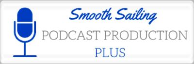 podcast production plus