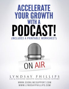 Accelerate Your Growth With a Podcast_R