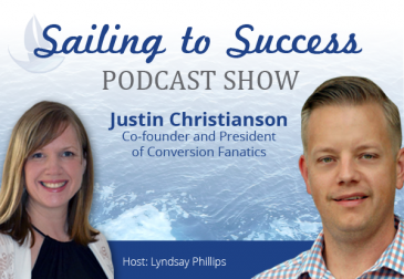 Conversion Optimization with Justin Christianson