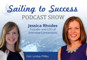 Powerful Podcasting with Jessica Rhodes