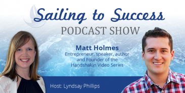 Actionable Networking with Matt Holmes