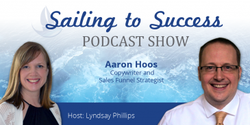 Copywriting Clues with Aaron Hoos