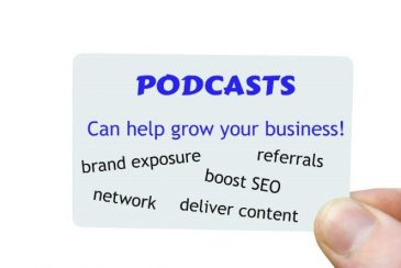 Why Starting Your Own Podcast Will Boost Business