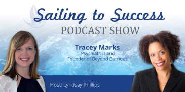 Stress Less with Tracey Marks