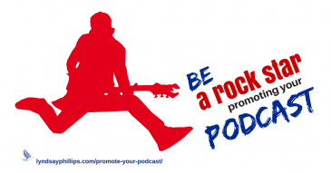 Promote Your Podcast Episodes – 8 ways