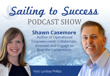 Operational Empowerment with Shawn Casemore