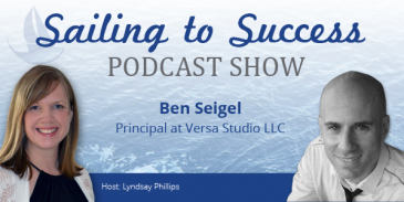 Brand Identity with Ben Seigel