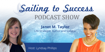 The Power of Being Organized with Janet M Taylor