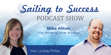 Holistic Content Marketing with Mike Allton