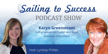 Who Needs a Business Coach? With Karyn Greenstreet
