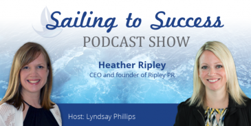 The Truth About PR and How It Can Help Your Business With Heather Ripley