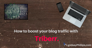 What Is Triberr And How To Get Started