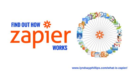 what is zapier