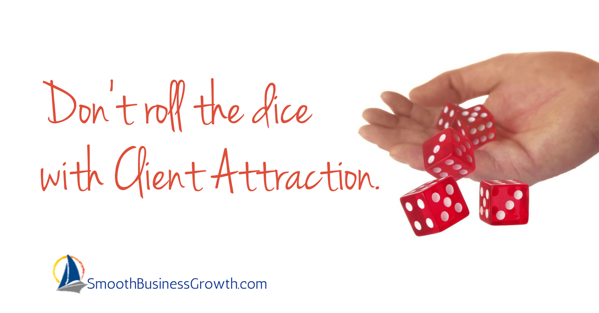 Attract More Clients