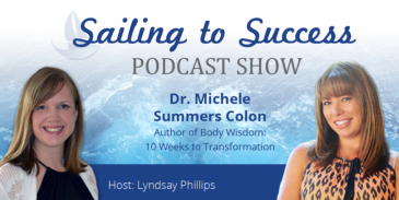 Body Wisdom with Dr. Michele Summers Colon