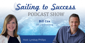 Business Purpose and Leadership with Bill Cox