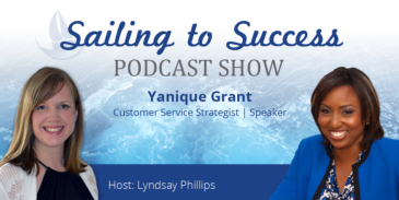 Customer Service Strategies with Yanique Grant