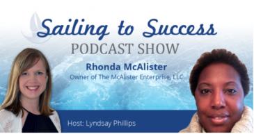 Money Mindset Shift with Rhonda McAlister