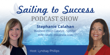 Aligning Your Business & Life with Stephanie Calahan
