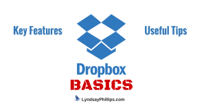 The Basics Of Using Dropbox To Increase Efficiency