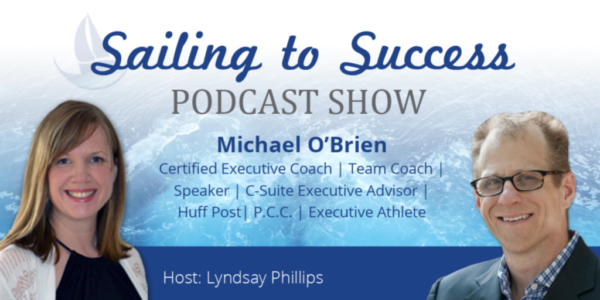 Become the BEST Version of Yourself with Michael O'Brien