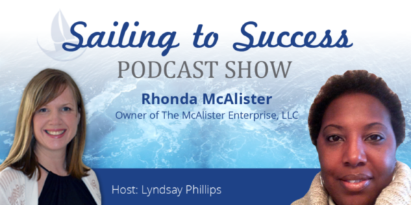 Money Mindset Shift with Rhonda McAlister