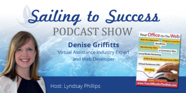 Productivity in Technology with Denise Griffitts