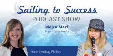 Facebook Ads Made Easy with Mojca Mars