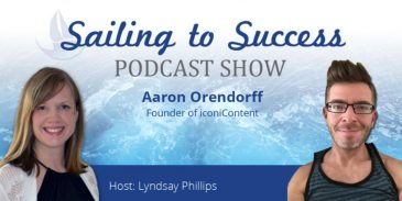 Content Creations with Aaron Orendorff