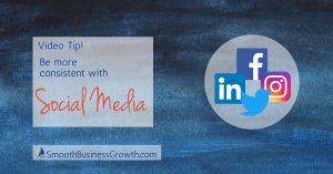 How to Create Consistent Social Media