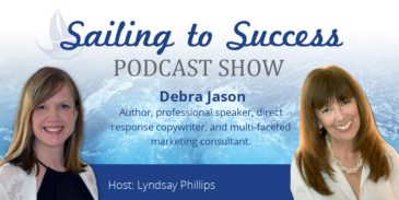 Marketing Game Plan with Debra Jason