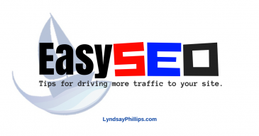 3 Easy SEO Tips for driving more traffic to your site