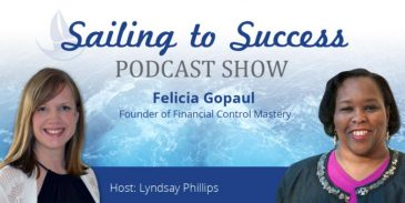 Financial Independence with Felicia Gopaul