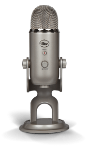 Using A Microphone For Videos