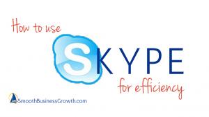 SkypeEfficiencyYT