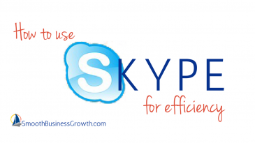 Using Skype For A More Efficient Team