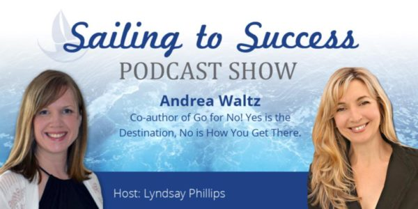 The Power of NO with Andrea Waltz
