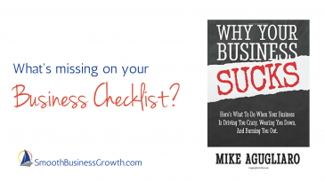 Does Your Business Suck?