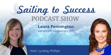 Freelance Writing with Laura Pennington