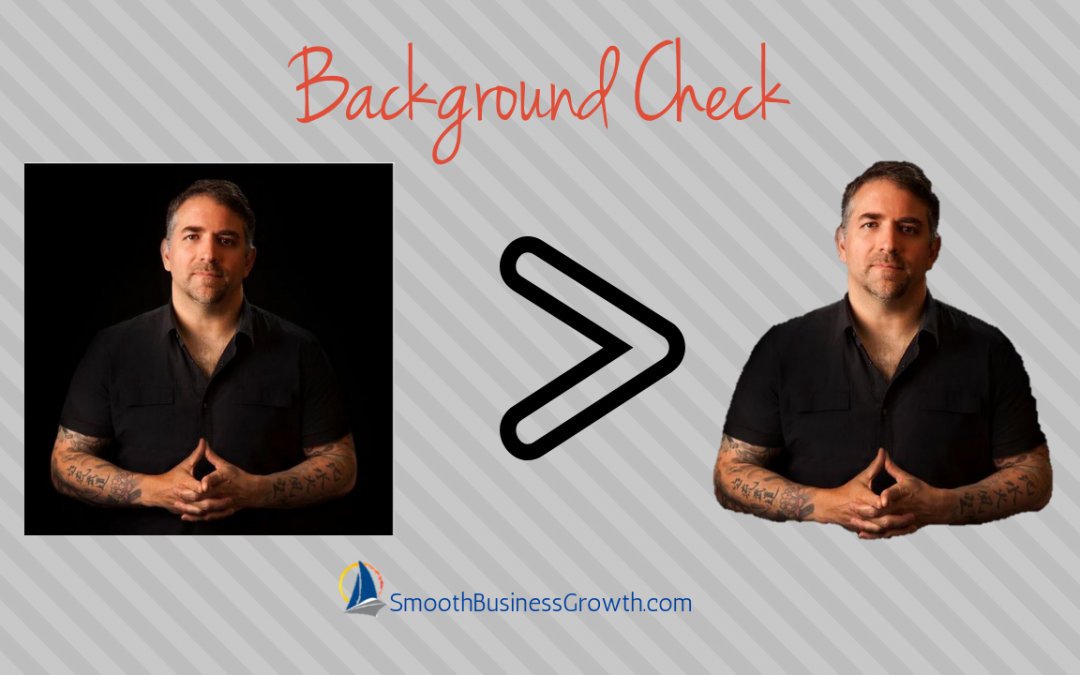 How To Easily Remove The Background From Images