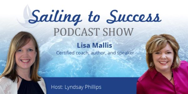 Lisa Mallis on Time Management and Getting Things Done